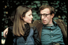 Woody Allen: A Documentary Szenenbild 5