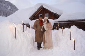 Weißblaue Wintergeschichten 2 Szenenbild 3