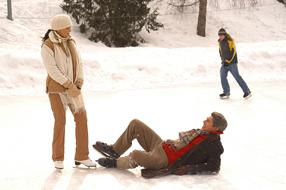 Weißblaue Wintergeschichten 2 Szenenbild 4