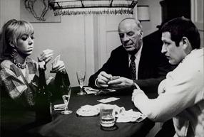 Die unsterblichen Methoden des Franz Josef Wanninger Szenenbild 3
