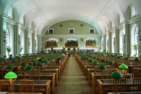 Kathedralen der Kultur Szenenbild 2