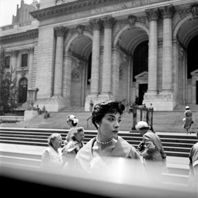 Finding Vivian Maier Szenenbild 1