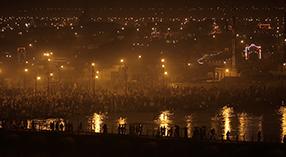 An den Ufern der Heiligen Flüsse Szenenbild 4