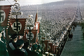Deutsche Geschichte Szenenbild 8