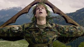 Achtung, fertig, Charlie II Szenenbild 2