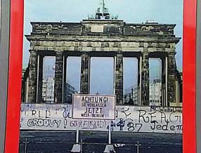 25 Jahre Mauerfall Szenenbild 4