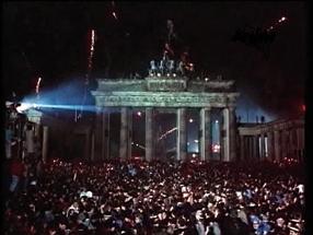 25 Jahre Mauerfall Szenenbild 5