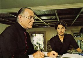 Des Teufels Advokat Szenenbild 3