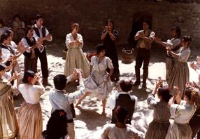 Carmen Szenenbild 2