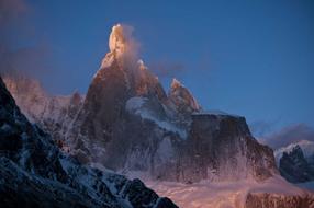 Cerro Torre - Nicht den Hauch einer Chance Szenenbild 1