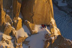 Cerro Torre - Nicht den Hauch einer Chance Szenenbild 3