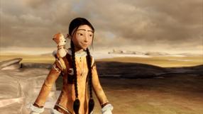 Die Legende von Sarila Szenenbild 2