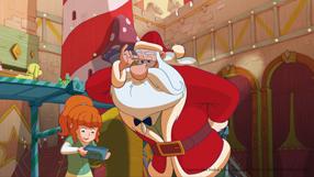 Nicolas, der kleine Weihnachtsmann Szenenbild 1