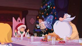 Nicolas, der kleine Weihnachtsmann Szenenbild 2