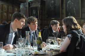 The Riot Club Szenenbild 3