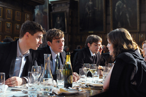 The Riot Club Szenenbild 5