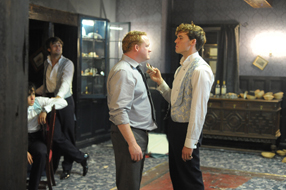The Riot Club Szenenbild 6