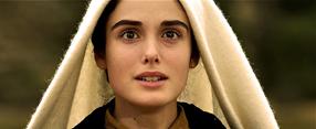 Das Wunder von Lourdes Szenenbild 1