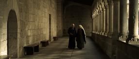 Das Wunder von Lourdes Szenenbild 2