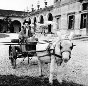 Peggy Guggenheim Szenenbild 8