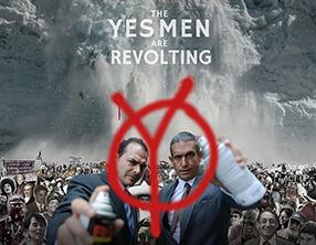 Die Yes Men Szenenbild 1