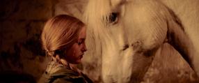 Die Legende der weißen Pferde Szenenbild 1