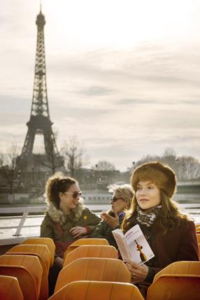 Sehnsucht nach Paris Szenenbild 8