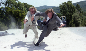 Pierre Richard & Gérard Depardieu Edition Szenenbild 2