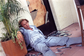 Pierre Richard & Gérard Depardieu Edition Szenenbild 4