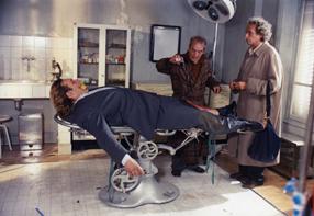 Pierre Richard & Gérard Depardieu Edition Szenenbild 5