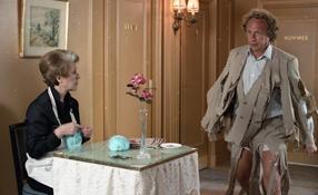 Pierre Richard & Gérard Depardieu Edition Szenenbild 6