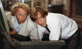 Pierre Richard & Gérard Depardieu Edition Szenenbild 7