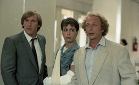 Pierre Richard & Gérard Depardieu Edition Szenenbild 8