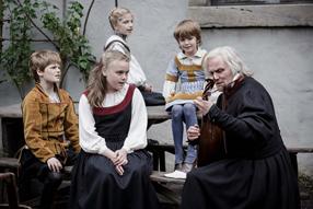 Katharina Luther Szenenbild 5