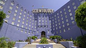 Scientology: Ein Glaubensgefängnis Szenenbild 1