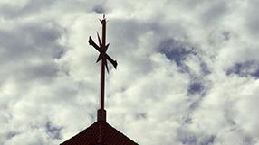 Scientology: Ein Glaubensgefängnis Szenenbild 4