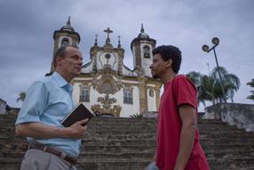 Bach in Brazil Szenenbild 5