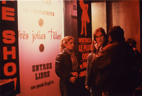 Der Bulle von Paris Szenenbild 6