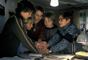 Erich Kästner Edition Szenenbild 1