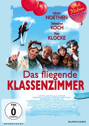 Erich Kästner Edition Szenenbild 7