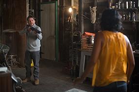 Kidnap Szenenbild 8