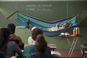 School Camp Szenenbild 4
