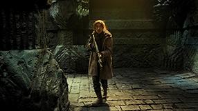 Die Chroniken des Geistertempels Szenenbild 3