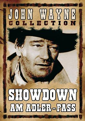 John Wayne - Great Western Edition Szenenbild 4