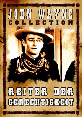 John Wayne - Great Western Edition Szenenbild 5
