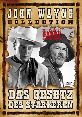 John Wayne - Great Western Edition Szenenbild 6