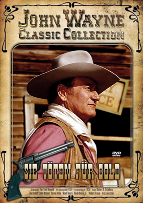 John Wayne - Great Western Edition Szenenbild 8