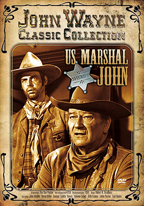 John Wayne - Great Western Edition Szenenbild 9