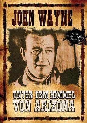 John Wayne - Great Western Edition Szenenbild 12