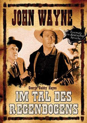 John Wayne - Great Western Edition Szenenbild 13